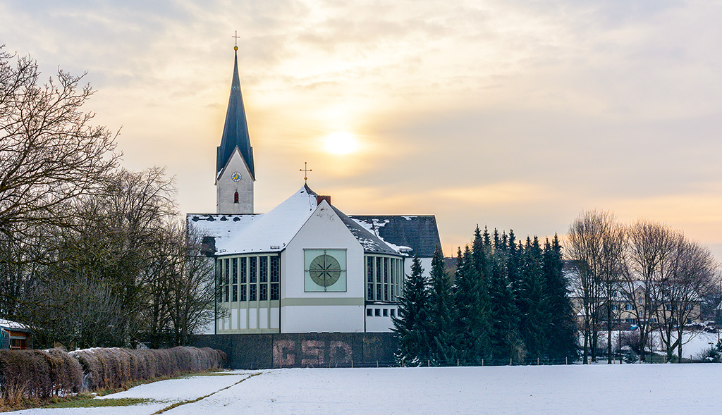 Stadtpfarrkirche St. Hippolyt – St. Pölten