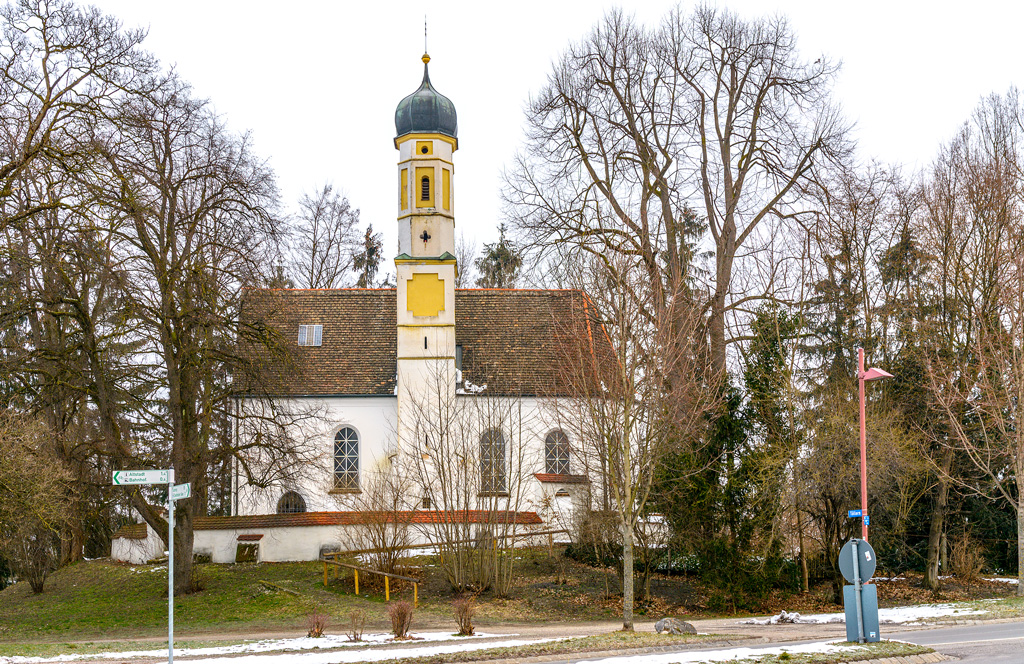 St. Johann in Töllern